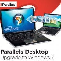 ПО Parallels Desktop Upgrade to Windows 7 (PDUTW7XL-A-RU)