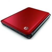 Ноутбук HP Mini 110-3151sr Red