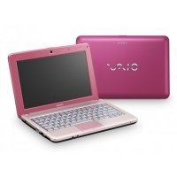 Ноутбук SONY VAIO M13M1R/P Pink