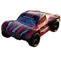 Автомобиль Himoto 1:10 на р/у Spatha Brushed красный (E10SCr)