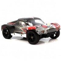 Автомобиль Himoto 1:10 на р/у Spatha Brushed черный (E10SCb)