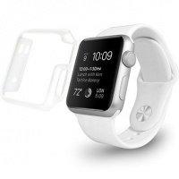 Чехол-бампер Ozaki O!coat Crystal Case Apple Watch 38cm