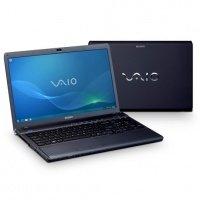 Ноутбук SONY VAIO F13S8R/B