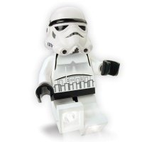 Фонарик-факел LEGO Star Wars Штурмовик (LGL-TO5B)