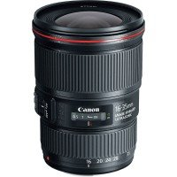 Объектив Canon EF 16-35 mm f/4L IS USM (9518B005)