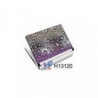 Наклейка на ноутбук Easy Link H13120 Бульбашки