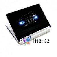 Наклейка на ноутбук Easy Link H13133 Ауді Ксенон