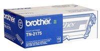 Картридж лазерный Brother HL-21x0R,DCP-7030/32, MFC-7320 2600 стр (TN2175)
