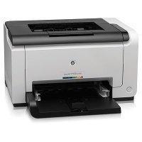 Принтер лазерный HP Color LJ CP1025