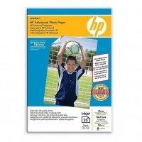 Фотобумага HP Advanced Glossy Photo Paper,25л. (Q8691A)