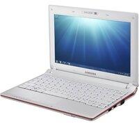 Ноутбук SAMSUNG N150-JP09UA Red