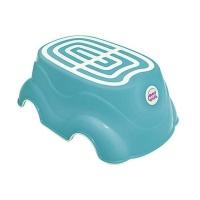 Стульчик-подставка OK Baby Herbie бирюзовый (38200040/72)