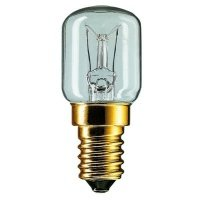 Лампа накаливания Philips E14 25W 230-240V T25 CL OV 1CT Appl
