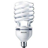 Лампа энергосберегающая Philips E27 65W 220-240V WW 1CT/6 Tornado High Lumen