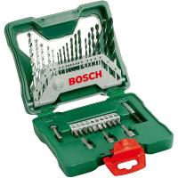 Набір біт і свердел Bosch X-line 33