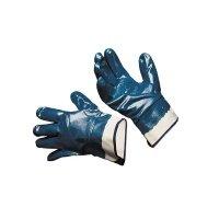 Перчатки с нитриловым покрытием Werk (39384)