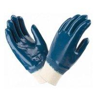 Перчатки с нитриловым покрытием Werk (39383)