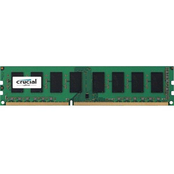 Купить Память Micron Crucial DDR3 1866 8GB, Retail 1, 5V/1.35V (CT102464BD186D)
