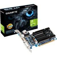 Відеокарта GIGABYTE GeForce GT 610 2GB DDR3 (GV-N610D3-2GI)