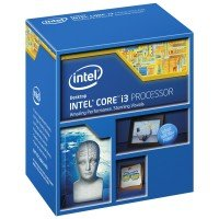 Процесор Intel Core i3-4170 3.7GHz/5GT/s/3MB (BX80646I34170) s1150 BOX