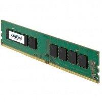 Память для ПК Micron Crucial DDR4 2133 4GB (CT4G4DFS8213)