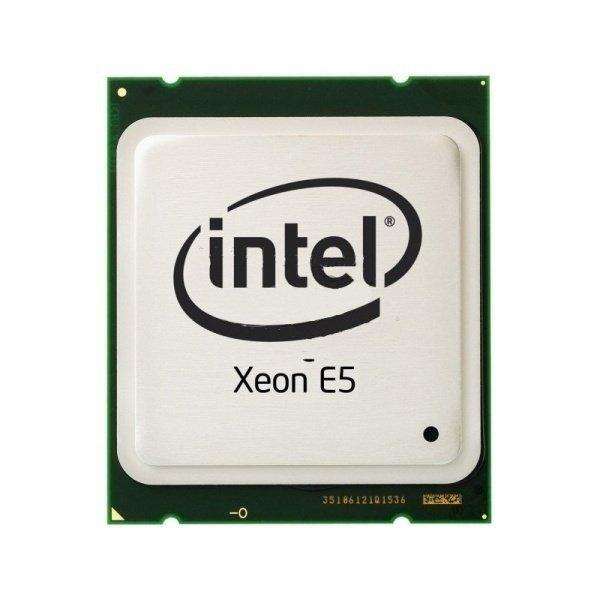 Процесор серверний Lenovo RD650 Intel Xeon E5-2640 v3 2.6GHz Kit (4XG0F28817) фото