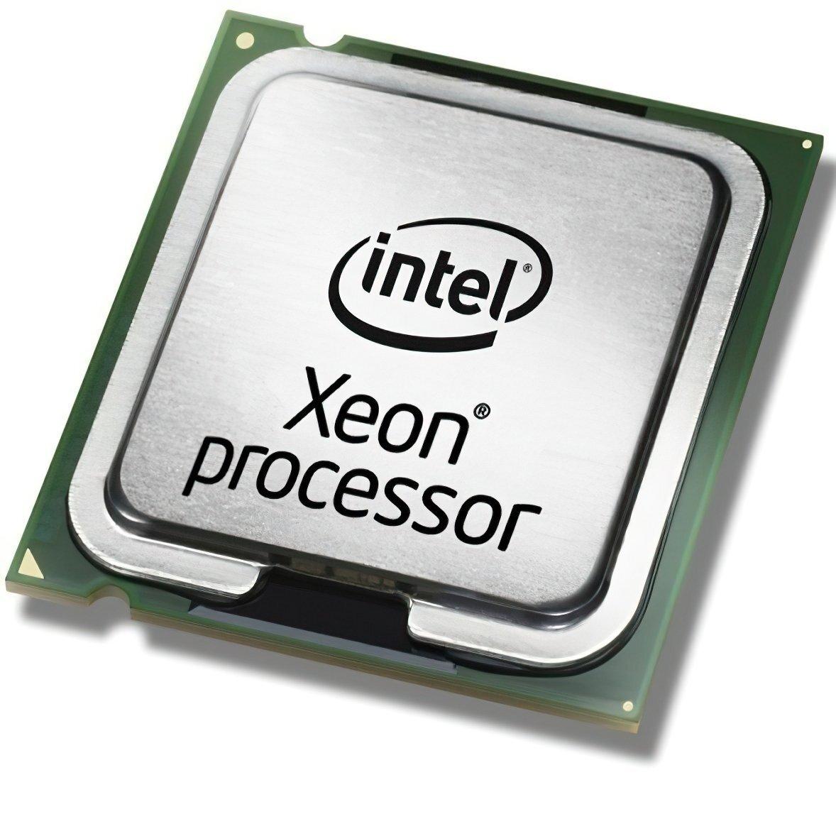 Процесор серверний Lenovo RD650 Intel Xeon E5-2620 v3 2.4GHz Kit (4XG0F28819) фото1