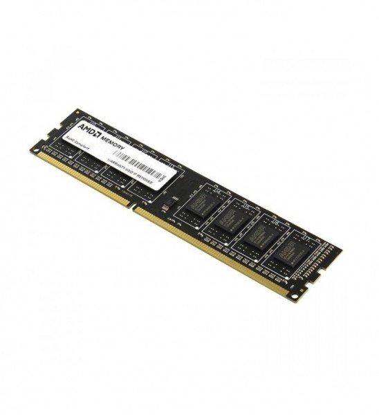 Память для ПК AMD Radeon DDR3 1600 8GB, BULK (R538G1601U2S-UOBULK) фото 1