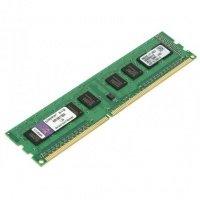 Пам'ять для ПК Kingston DDR3 1600 4GB Retail (KVR16N11S8/4)