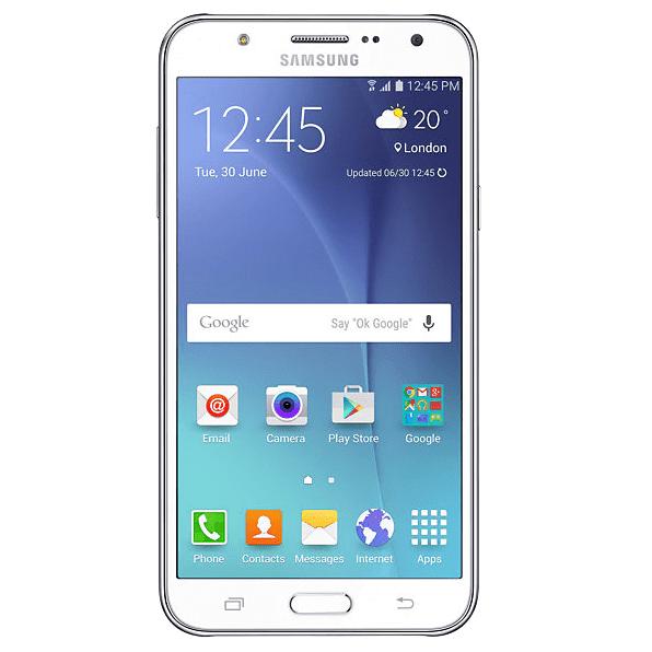 ≡ Samsung Galaxy J7 Duos J700H DS White - купить Samsung Galaxy J7 1d509fc98a18b