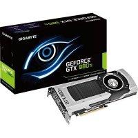Відеокарта GIGABYTE GeForce GTX 980 Ti 6GB DDR5 (GV-N98TD5-6GD-B)
