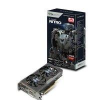 Відеокарта SAPPHIRE Radeon R7 370 4GB GDDR5 Nitro (11240-04-20G)