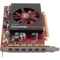 Відеокарта SAPPHIRE FirePro W600 2GB GDDR5 (31004-28-40R)