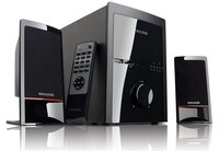 Акустична система MICROLAB 2.1 M-700U Black+ДУ
