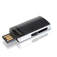 Накопичувач USB 2.0 TRANSCEND JetFlash 560 8GB (TS8GJF560)