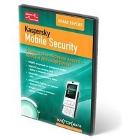 Антивирус Kaspersky Mobile Security BOX (KL1030LXA**)