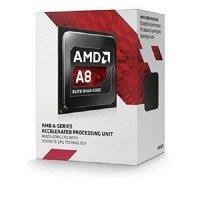 Процессор AMD Kaveri A8-7600 3.1GHz/4MB (AD7600YBJABOX) FM2+ BOX