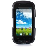 Смартфон Sigma X-treme PQ23 DS Black