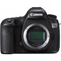 Фотоаппарат CANON EOS 5DS R Body (0582C009)