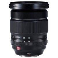 Объектив Fujifilm XF 16-55 mm f/2.8 LM WR R (16443072)