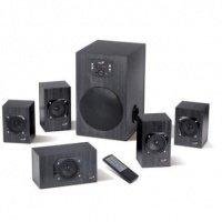 Акустична система 5.1 Genius SW-HF 5.1 4500 Wood (31730979100)