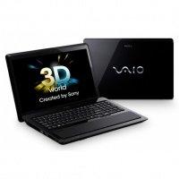 Ноутбук SONY VAIO F21Z1R/BI 3D