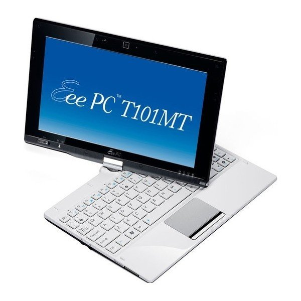 Download Drivers: Asus Eee PC T101MT Touch