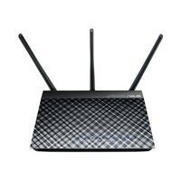 ADSL-роутер Asus DSL-N17U ADSL2 / 2 +, 300Mbps, 2xUSB 2.0