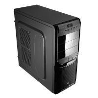 Корпус ПК AEROCOOL PGS V3 X Advance Black + БП Aerocool VX-550 550 Вт (4713105954753)