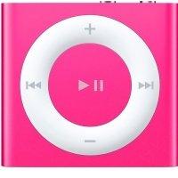 MP3-плеєр APPLE iPod shuffle 2GB Pink