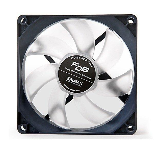 Вентилятор для корпуса ZALMAN ZM-F2 FDB фото