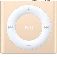 MP3 плеер APPLE iPod shuffle 2GB Gold