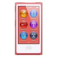 MP3 плеер APPLE iPod nano 16GB Pink (new) - 2015