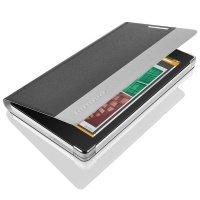Чехол Lenovo для планшета Tablet 2 A7-30 Folio c&f Gray
